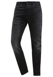 Scotch And Soda Ralston Slim Fit Jeans Black