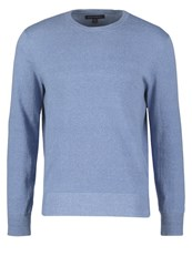 Banana Republic Jumper Indigo Dark Blue
