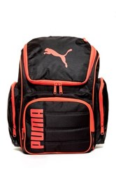 Puma Equation Gear Backpack Black
