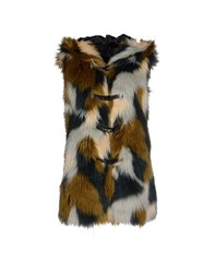Manila Grace Coats And Jackets Fur Outerwear Women