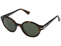 Persol 0Po3098s Havana Green Fashion Sunglasses Black