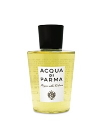 Acqua Di Parma Colonia Bath And Shower Gel No Color