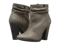 Harley Davidson Stonebrook Grey High Heels Gray