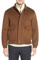 Men's Hart Schaffner Marx 'Hudson' Wool And Cashmere Jacket