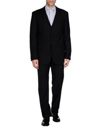 Boss Black Suits And Jackets Suits Men