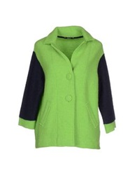 Neera Blazers Acid Green