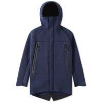 Nike Tech Fleece Parka Blue