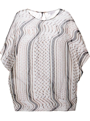 Lala Berlin 'Tao Dynamic' Tunic