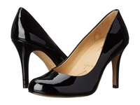 Trotters Gigi Black Patent Leather High Heels