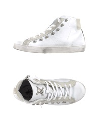 Beverly Hills Polo Club Sneakers White