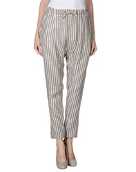 Messagerie Trousers Casual Trousers Women