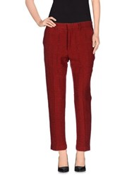 The Editor Trousers Casual Trousers Women