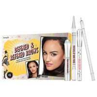Benefit Defined And Refined Brow Kit Deep 06