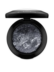 M A C Mineralize Eye Shadow Smutty Green Young Punk Gilt By Association Blue F