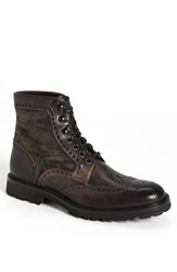 Men's Magnanni 'Enzo' Wingtip Boot Online Only
