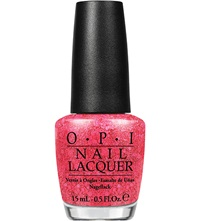 Opi Brights Collection Nail Polish On Pinks And Needles
