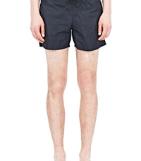 Aiezen Swim Shorts Black