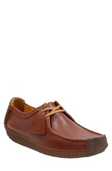 Men's Clarks Originals 'Natalie' Moc Toe Derby