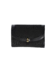 Just Cavalli Wallets Black