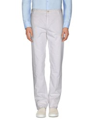 U.S. Polo Assn. U.S.Polo Assn. Trousers Casual Trousers Men White