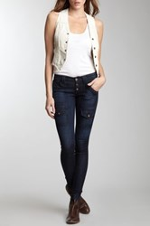 Rich And Skinny Cargo Legging Jean