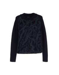 Surface To Air Sweaters Azure