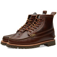 Yuketen Angler Boot G Brown