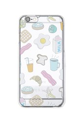 Forever 21 Donut Case For Iphone 6 6S Pink
