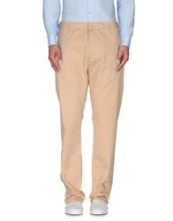 Marc By Marc Jacobs Trousers Casual Trousers Men Azure