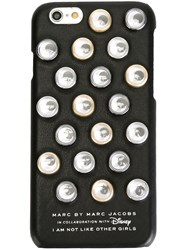 Marc By Marc Jacobs Disney X Marc By Marc Jacobs 'Googley Eye' Iphone 6 Case Black