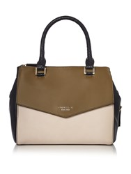 Fiorelli Mia Green Medium Grab Tote Bag Green