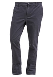 Cheap Monday Chinos Dark Navy Dark Blue