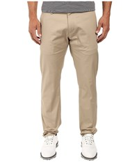 Oakley Sims Chino Pants Rye Men's Casual Pants Pink