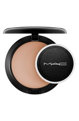M A C Mac Blot Powder Pressed Dark