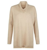 Hobbs Esther Sweater Beige