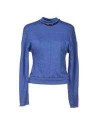 Cycle Sweatshirts Blue