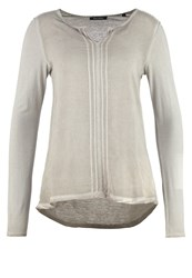 Marc O'polo Blouse Stormy Grey