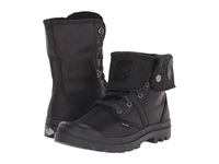 Palladium Pallabrouse Bgy Plus 2 Black Metal Men's Boots