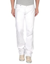 Dirk Bikkembergs Sport Couture Trousers Casual Trousers Men