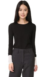 Bailey 44 Highly Selective Sweater Black Chalk