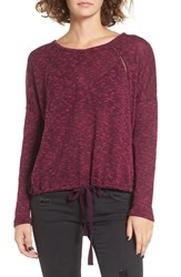 Roxy Women's Loose Ends Knit Pullover