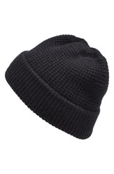 Women's Madewell Waffle Knit Cashmere Hat
