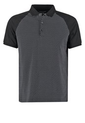 Kiomi Polo Shirt Black