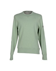 Ben Sherman Topwear Sweatshirts Men Blue