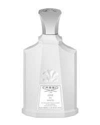 Creed Love In White Bath And Shower Gel White