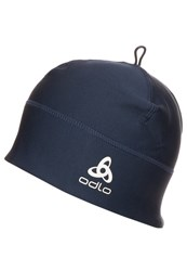 Odlo Polyknit Hat Navy New Dark Blue