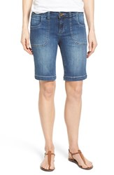 Women's Kut From The Kloth 'Vicky' Denim Shorts