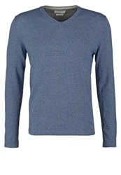 Harris Wilson Acacia Jumper Metal Grey