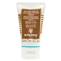 Sisley Broad Spectrum Sunscreen Spf 30 Amber 40Ml