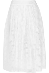Madame Aime Luxembourg Eyelet Slip